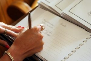 Kako napraviti listu zvanica