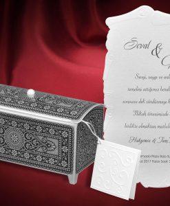 Pozivnice za vjencanje Megatrend 2015 - pozivnica 5479 - slika-1