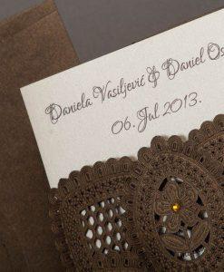 Pozivnice za vjencanje - pozivnica 3643 - slika-6