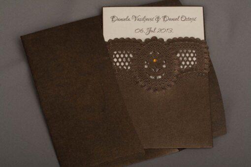 Pozivnice za vjencanje - pozivnica 3643 - slika-9