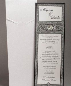 Pozivnice za vjencanje - pozivnica 3657 - slika-4