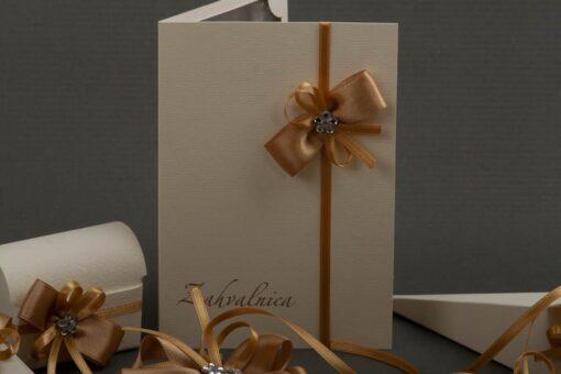 Pozivnice za vjencanje - foto zahvalnica 913 - slika 4