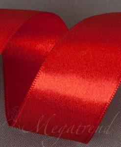 satenska traka - megatrend vjencanje - sifra 10032 - crvena - slika -26