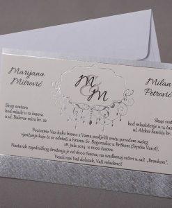 Pozivnice za vjencanje Megatrend 2014 - pozivnica 2631 - slika-4