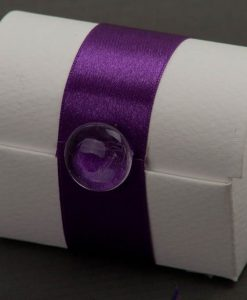 Kolekcija Deep purple - 882 Konfet škrinjica