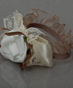 Megatrend vjencanje - kolekcija chic - 1003 narukvica-3