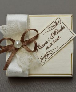 Megatrend vjencanje - kolekcija chic - 1217 konfet memory-2