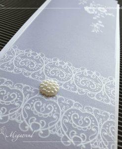 Pozivnica za vjencanje Megatrend Pozivnica za vjenčanje - Megatrend - 4038