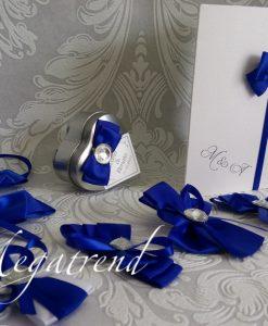 Kolekcija Kraljevsko plava