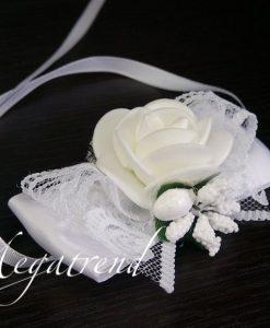 Kolekcija Sweet White