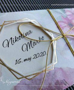Megatrend-pozivnica za vjencanje 5606