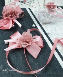 Kolekcija Prljavo roza - 1742 Narukvica 3