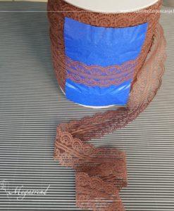 Megatrend repromaterijal - 837 - Cipka 4,5cm-183m KAFA 2